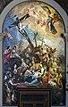 Chiesa di San Moisé a Venezia - Elevazione della Croce;(1727) - Girolamo Brusaferro.jpg