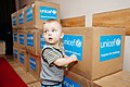 Child and UNICEF humanitarian kits (16442025624).jpg
