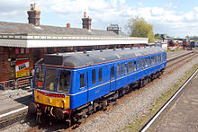 Chiltern Railways - Wikipedia, the free encyclopedia
