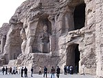 China - Yungang Grottoes 6 (135940397).jpg