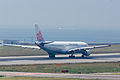 China Airlines, A330-300, B-18316 (17132783284).jpg