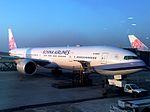 China Airlines Boeing 777-300ER TPE.JPG