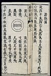 Chinese-Japanese Pulse Image chart; Choppy Pulse (semai) Wellcome L0039549.jpg