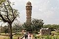 Chittorgarh-Vijay Stambha-01-20131014.jpg