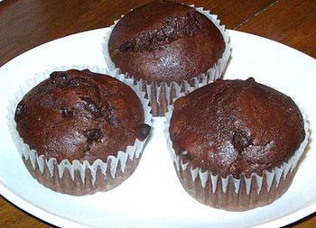 Chocolate Chocolate Chip Muffins.JPG