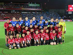 Chonburi F.C. - Chonburi FC in 2016