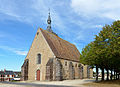 Choue - Eglise St Clement 05.jpg