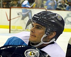 Chris Kunitz 2011-01-08 close-up.JPG
