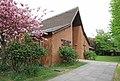 Christ Church, Sumner Road, West Croydon - Porch - geograph.org.uk - 1850824.jpg
