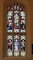 Christ in majesty window, St John the Evangelist, Knotty Ash (NA4).jpg