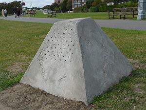 Christian Boltanski - Sound installation The Whispers by Christian Boltanski at the Folkestone Triennal (2008)