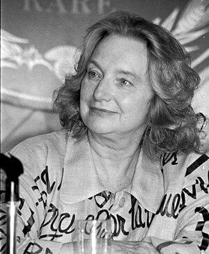 Christine Arnothy - Christine Arnothy