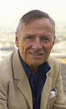 Christopher Isherwood -  Bild