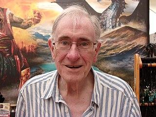 Christopher Priest (novelist)