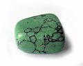 Chrysoprase stone with white background.jpg