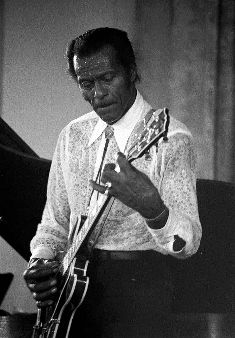 Chuck Berry51