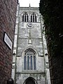 Church Tower from Nuns Walk - geograph.org.uk - 1093985.jpg