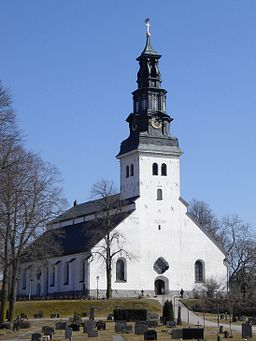 Köpings kirke