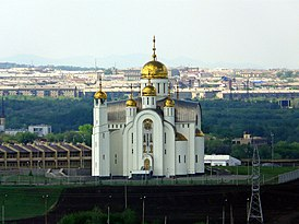 Church of the Ascension of Christ (Magnitogorsk) 03.jpg