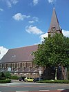 foto van R.K. kerk H. Johannes De Doper