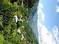Chvana gomarduli, Chvana, Georgia - panoramio.jpg