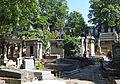 Cimetière de Montmartre - En flânant ... -10.JPG