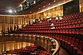 Circle seats, Victoria Theatre, Singapore - 20141101-03.JPG