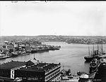 Circular Quay and North Sydney (2610194962).jpg