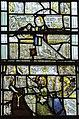 Cirencester, St John the Baptist church, east window detail (45283159832).jpg