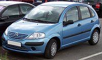 Citroën C3 thumbnail