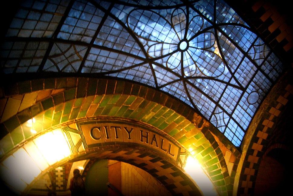 CityHallArchSkylight
