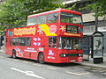City Sightseeing bus in Manchester D258 FYM.jpg