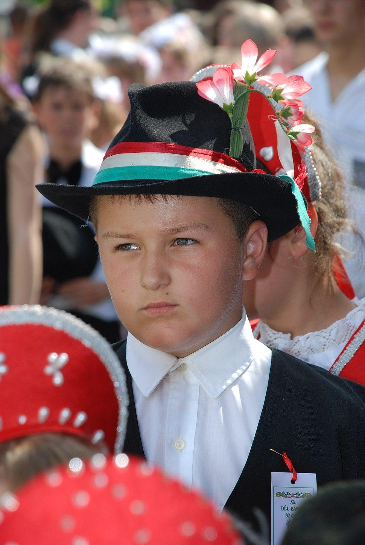 Clan Kuda Adi Endre
