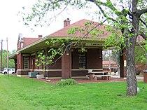 Clarksville AR Station.jpg