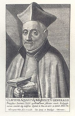 Claudio Acquaviva (1543-1615) Sup. General of the Jesuits.jpg