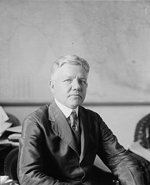 Clay Stone Briggs - Clay Stone Briggs in 1921.