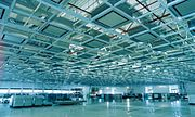 Extensive Cleanroom complex for Microelectronic Manufacturing in Stuttgart