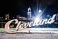 Cleveland Sign in Tremont (31996421805).jpg
