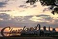 Cleveland Skyline (34571550990).jpg