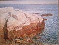 Cliff Rock--Appledore by Childe Hassam.jpg