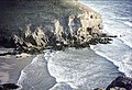 Cliffs south of Chapel Porth Cove - geograph.org.uk - 1434258.jpg
