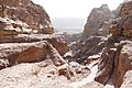 Climbing Down from the Monastery at Petra (6).jpg
