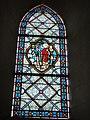 Cliponville (Seine-Mar.) église, vitrail 01.jpg