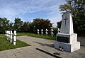 Cmentarz żołnierzy Rosyjskich z I Wojny Światowej - panoramio.jpg