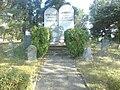 Cmentarz żydowski w Przasnyszu.JPG