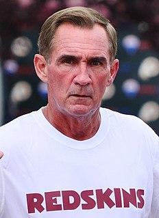 Mike Shanahan American football coach