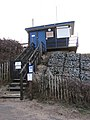 Coastguard Lookout - geograph.org.uk - 1208734.jpg