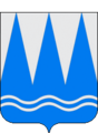 Coat of Arms of Gorskoe selskoe poselenie (Perm kray).png