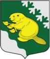 Coat of Arms of Lesogorskoe GP.png