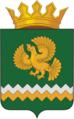 Coat of Arms of Nizhnetavdinskiy rayon (Tyumen oblast).png